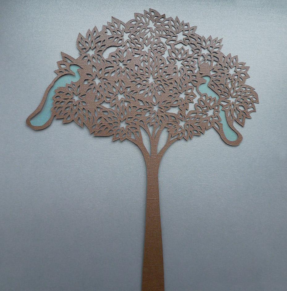 treePeackoks