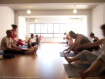 Om Ashtanga Yoga Studio 107