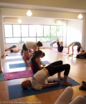 Om Ashtanga Yoga Studio 120