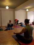 Om Ashtanga Yoga Studio 124