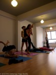 Om Ashtanga Yoga Studio 128