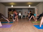Om Ashtanga Yoga Studio 134