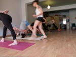 Om Ashtanga Yoga Studio 14
