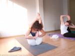 Om Ashtanga Yoga Studio 141