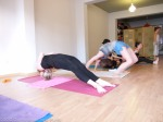 Om Ashtanga Yoga Studio 173