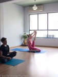 Om Ashtanga Yoga Studio 68