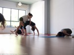 Om Ashtanga Yoga Studio 74 / ashtanga+pregnancy