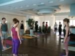 Aegialis ashtanga yoga retreat by om studio