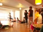 Ashtanga Yoga Memorial Day@Om Ashtanga Yoga Studio Athens-10