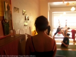 Ashtanga Yoga Memorial Day@Om Ashtanga Yoga Studio Athens-11