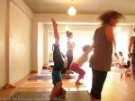 Ashtanga Yoga Memorial Day@Om Ashtanga Yoga Studio Athens-12