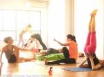 Ashtanga Yoga Memorial Day@Om Ashtanga Yoga Studio Athens-14