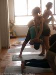 Ashtanga Yoga Memorial Day@Om Ashtanga Yoga Studio Athens-23