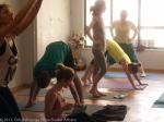 Ashtanga Yoga Memorial Day@Om Ashtanga Yoga Studio Athens-24