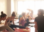 Ashtanga Yoga Memorial Day@Om Ashtanga Yoga Studio Athens-26