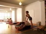 Ashtanga Yoga Memorial Day@Om Ashtanga Yoga Studio Athens-27