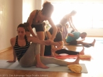 Ashtanga Yoga Memorial Day@Om Ashtanga Yoga Studio Athens-28