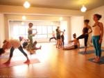 Ashtanga Yoga Memorial Day@Om Ashtanga Yoga Studio Athens-3