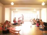 Ashtanga Yoga Memorial Day@Om Ashtanga Yoga Studio Athens-4