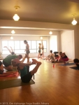 Ashtanga Yoga Memorial Day@Om Ashtanga Yoga Studio Athens-5
