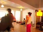 Ashtanga Yoga Memorial Day@Om Ashtanga Yoga Studio Athens-9