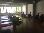 Om Ashtanga Yoga Studio Athens