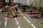 Om Studio | Amorgos Ashtanga Retreat