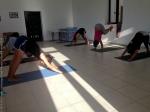 Om Studio| Ashtanga Yoga  Athens| Inland Retreat 2014-10