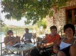 Om Studio| Ashtanga Yoga  Athens| Inland Retreat 2014-18