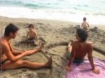 Om Studio| Ashtanga Yoga  Athens| Inland Retreat 2014-23