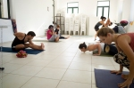Om Studio| Ashtanga Yoga  Athens| Inland Retreat 2014-38