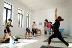 Om Studio| Ashtanga Yoga  Athens| Inland Retreat 2014-41