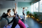 Om Studio  Ashtanga Yoga Atnens  Workshop-11