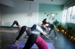 Om Studio  Ashtanga Yoga Atnens  Workshop-12