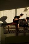 Om Studio  Ashtanga Yoga Atnens  Workshop-23