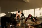 Om Studio| Ashtanga Yoga Atnens| Workshop-25