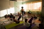 Om Studio  Ashtanga Yoga Atnens  Workshop-30