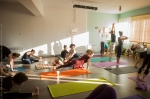 Om Studio  Ashtanga Yoga Atnens  Workshop-33