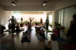 Om Studio  Ashtanga Yoga Atnens  Workshop-41