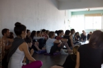 Om Studio  Ashtanga Yoga Atnens  Workshop-46