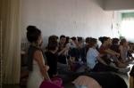 Om Studio  Ashtanga Yoga Atnens  Workshop-48