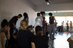 Om Studio  Ashtanga Yoga Atnens  Workshop-50