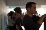 Om Studio  Ashtanga Yoga Atnens  Workshop-53