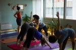Om Studio  Ashtanga Yoga Atnens  Workshop-56