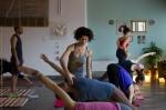 Om Studio  Ashtanga Yoga Atnens  Workshop-58