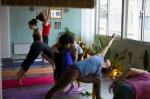 Om Studio  Ashtanga Yoga Atnens  Workshop-59