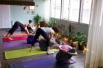 Om Studio  Ashtanga Yoga Atnens  Workshop-60