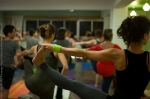 Om Studio  Ashtanga Yoga Atnens  Workshop-7