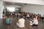 Om Studio Ashtanga Yoga Athens-11