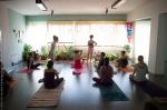 Om Studio Ashtanga Yoga Athens-12